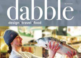 Dabble-July August 2011-min