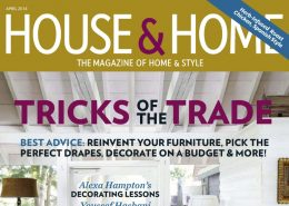 House & Home - April 2014-min