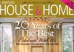 House & Home - December 2006-min