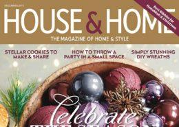 House & Home - December 2015-min