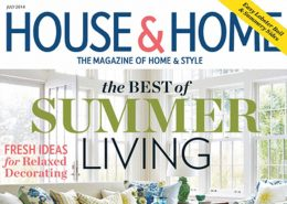House & Home - July 2014-min