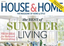 House & Home - July 2014-min