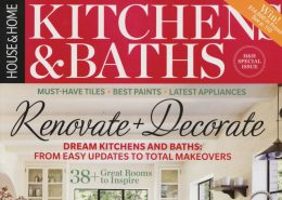 House & Home - Kitchens & Baths 2012-min