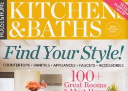 House & Home - Kitchens & Baths Spring 2011-min