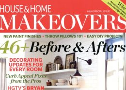 House & Home Makeovers - Spring 2013-min