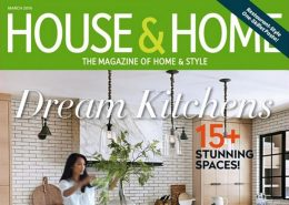House & Home - March 2016-min