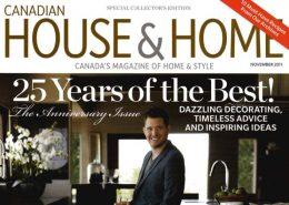 House & Home - November 2011-min