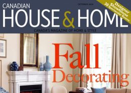 House & Home - October 2009-min