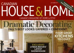 House & Home - October 2011-min