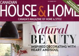 House & Home - October 2015-min