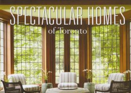 Spectacular Homes of Toronto - March 2009-min